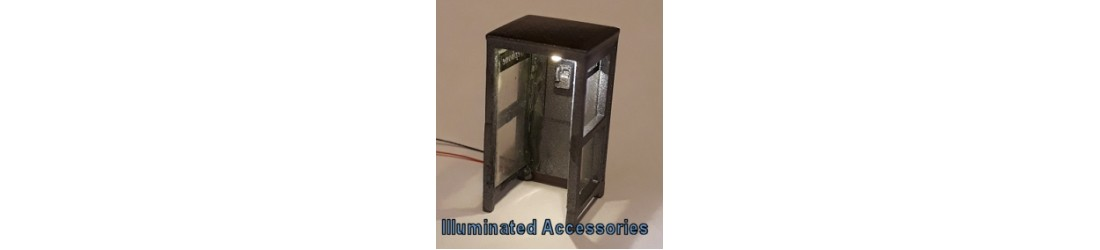 Illuminated Accessories