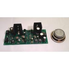 Trax CM-12/24S Steam Chuff Module with 5.0cm Speaker