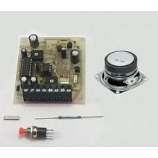 Trax SWM-1 Steam Whistle Module with 5.0cm Speaker